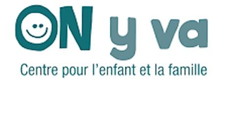 Groupe de jeu francophone à l'intérieur tickets