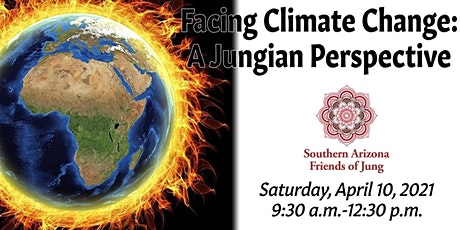 Facing Climate Change: A Jungian Perspective tickets