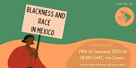Blackness and Race in Mexico: A Discussion tickets