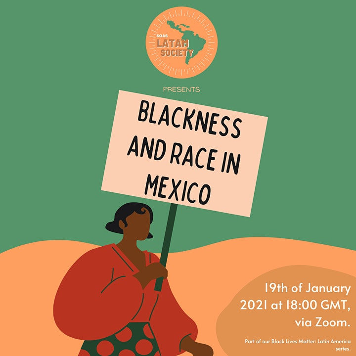 Blackness and Race in Mexico: A Discussion image