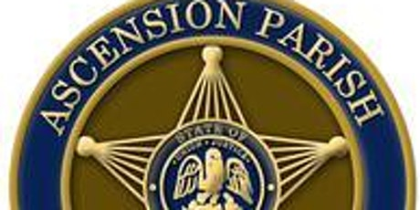 Ascension Parish Sheriff's Department Concealed Carry Course tickets