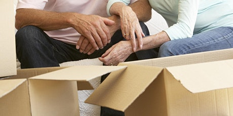 Making a Move: Is it time to consider a senior living community? tickets