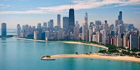 Chicago Area Virtual Diversity Job Fair tickets