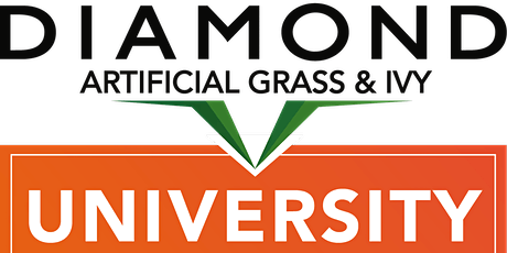 Diamond University Artificial Grass Installation Class (SPANISH) tickets