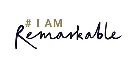 #IamRemarkable workshop - January tickets