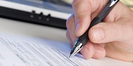 Curso de Compliance Trabalhista – Online – Transmissão ao Vivo bilhetes