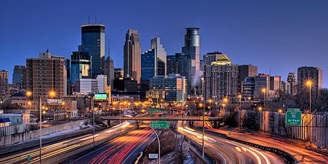 Minneapolis Area Virtual Diversity Job Fair tickets