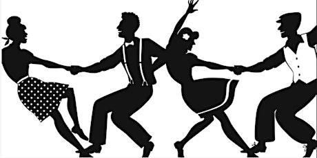 Free Beginner/intermediate Swing Dance Workshop tickets
