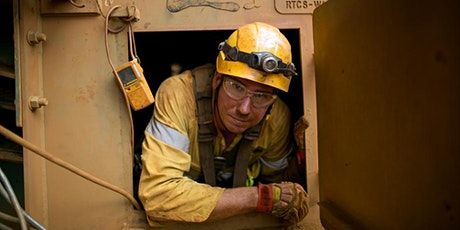 Confined Spaces: Developing Your Safety Program tickets