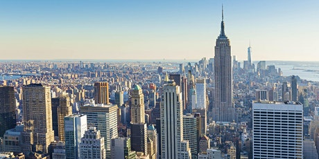 New York City Area Virtual Diversity Job Fair tickets