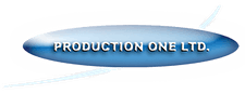 Production One Ltd. logo