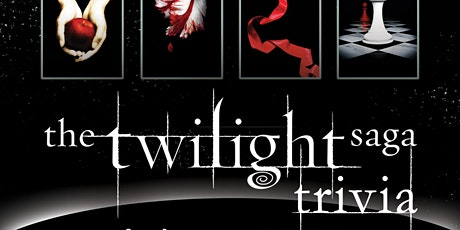 Twilight Saga (Book) Trivia on Instagram LIVE tickets