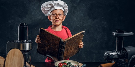 MCC Junior Chef Challenge tickets