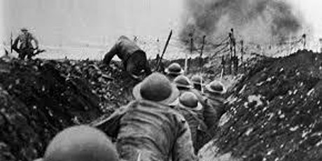 """""""The War to End War"""": How to Think and Teach about the First World War tickets"""