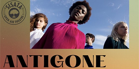 Copy of What's Your ANTIGONE story? Theatre workshops tickets