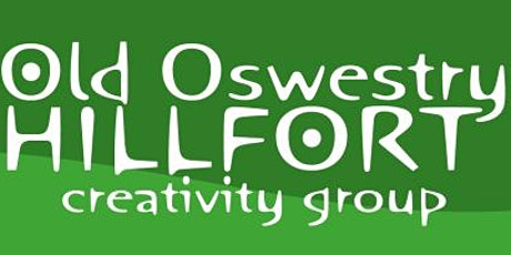 CPAT Winter Lectures 2021 - John Swogger Oswestry Hillfort Creativity Group tickets