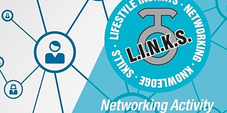 L.I.N.K.S. Networking Activities tickets