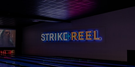 Youth Night Out - Strike + Reel Bowling Center tickets