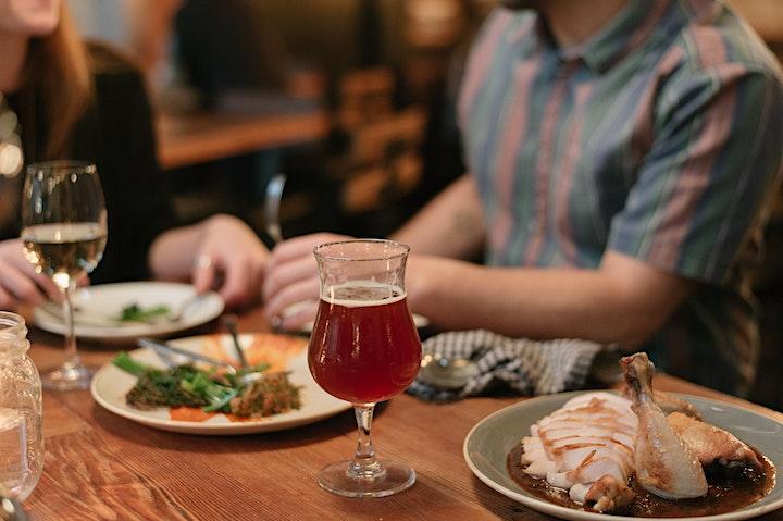 Belgard & Beers: Brewmaster's Dinner image