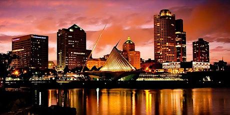 Milwaukee Area Virtual Diversity Job Fair tickets