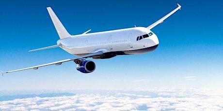 FAPA Virtual Pilot Job Fair | Wednesday, 04/28/21 tickets
