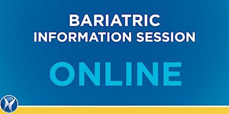 Bariatric Seminar (0nline) tickets