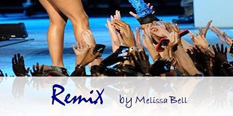 REMIX by Melissa Bell tickets