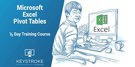 Microsoft Excel Pivot Tables tickets