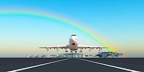 FAPA Virtual Pilot Job Fair | Wednesday, 03/31/21 tickets