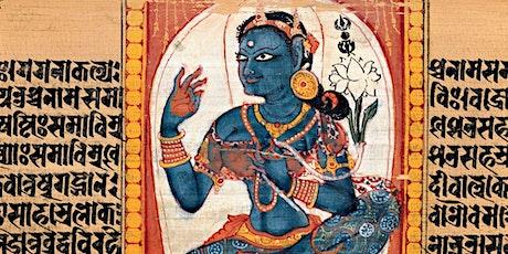 Sanskrit Summer Immersion 2 - Raghuvaṃśa tickets