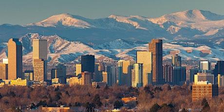 Denver Area Virtual Diversity Job Fair tickets