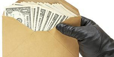 """""""How to Protect Yourself Against Financial Fraud and Scams"""" Webinar tickets"""