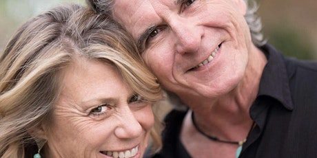 Sacred Sexuality and Conscious Loving for Couples VIRTUAL Weekend Workshop tickets