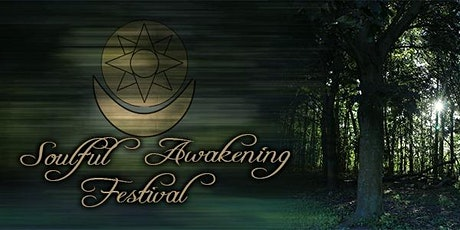 Soulful Awakening Festival 2021 tickets