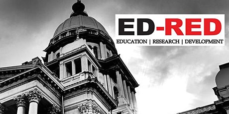 ED-RED's Virtual Legislative Summit tickets