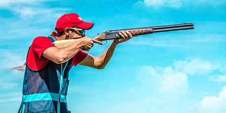 RCAW Sporting Clays Competition tickets