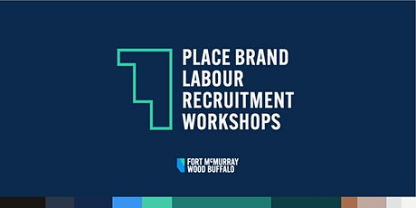 Place Brand Labour Recruitment Workshops tickets