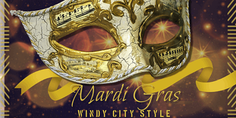Mardi Gras  Windy City Style tickets