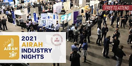 AIRAH Industry Night – Perth [WA] tickets