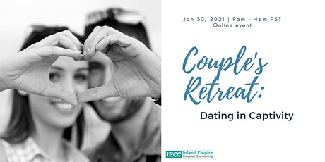 Couples Retreat: Dating in Captivity tickets
