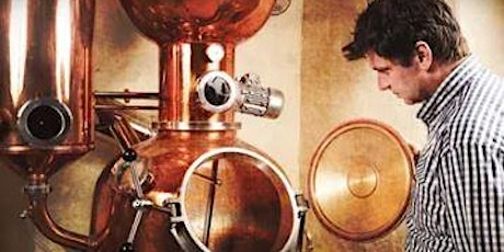 Rig Hand Distilling 201 - 5 Day Workshop tickets