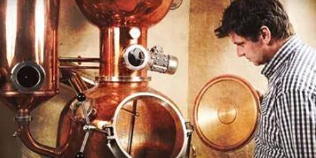 Rig Hand Distilling 201 - 5 Day Workshop - POSTPONED Due to COVID-19 tickets