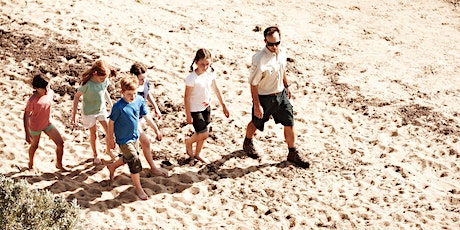 Junior Rangers Beachcombing - Gippsland Lakes Coastal Park tickets