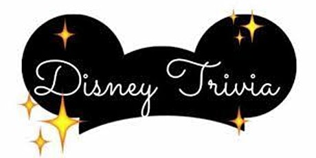 Virtual Disney Trivia tickets