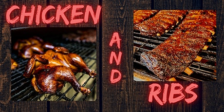 Chicken & Ribs for 2! tickets