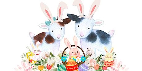 Spring Eggstravagana tickets