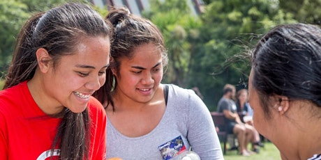 UC Pasifika Orientation - Get Fresh 2021 tickets