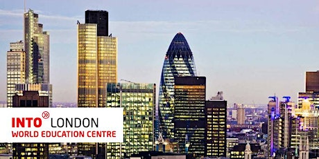 Discover Into London tickets