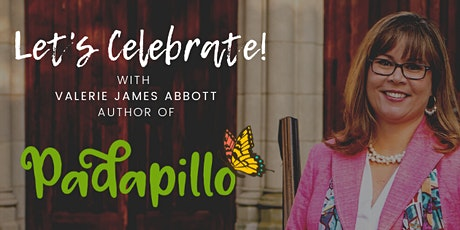 Padapillo: Let's Celebrate 100 Day Countdown to Book Launch! tickets