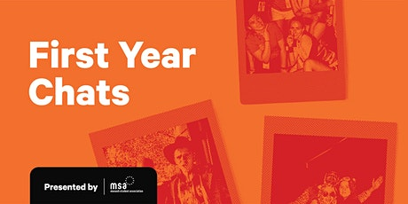 MSA C&E: First Year Chats tickets